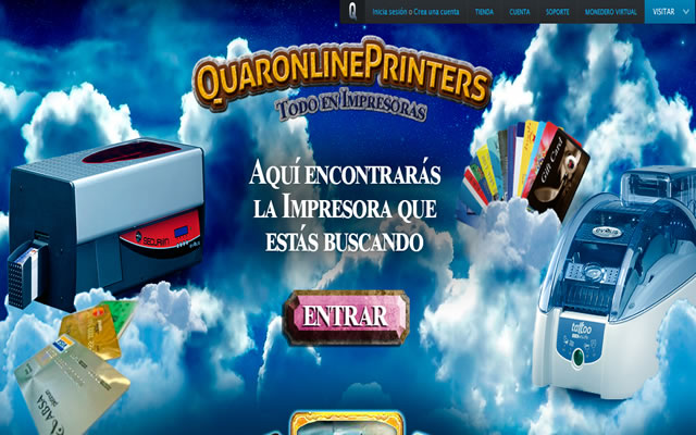 quaronline Impresoras