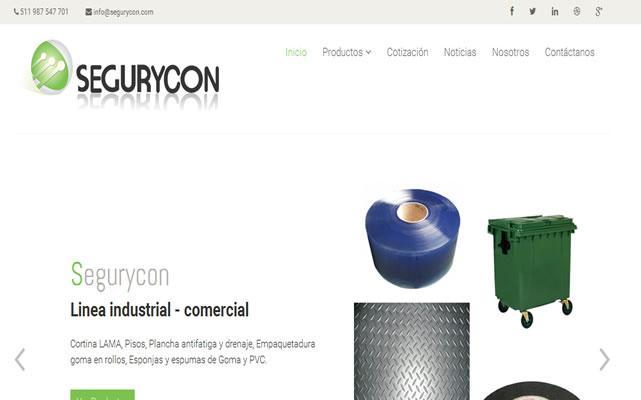 Segurycon